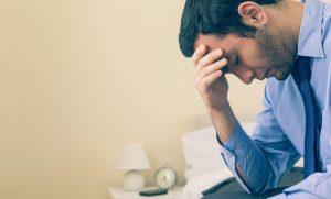 Estresse, ansiedade, cabelos