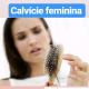 Calvície Feminina